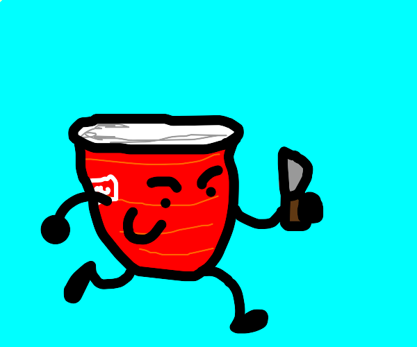 Killer Cup