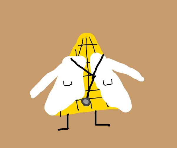 pyramid doctor