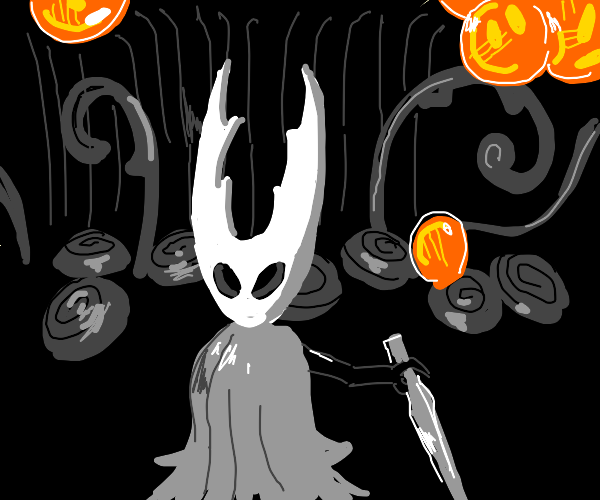 Pure Vessel (Hollow Knight)