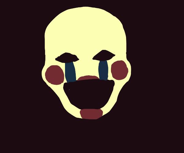 The puppet FNAF