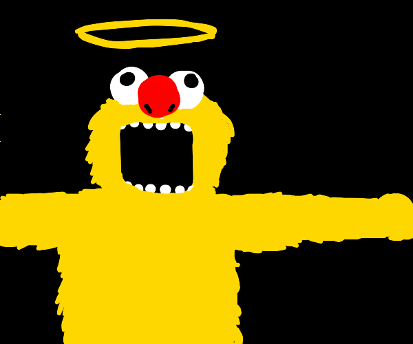 Yellmo is god