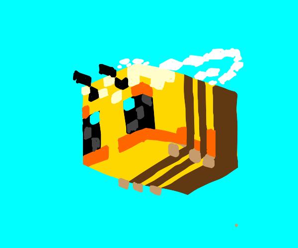 cube bee