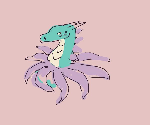 Dracolupus