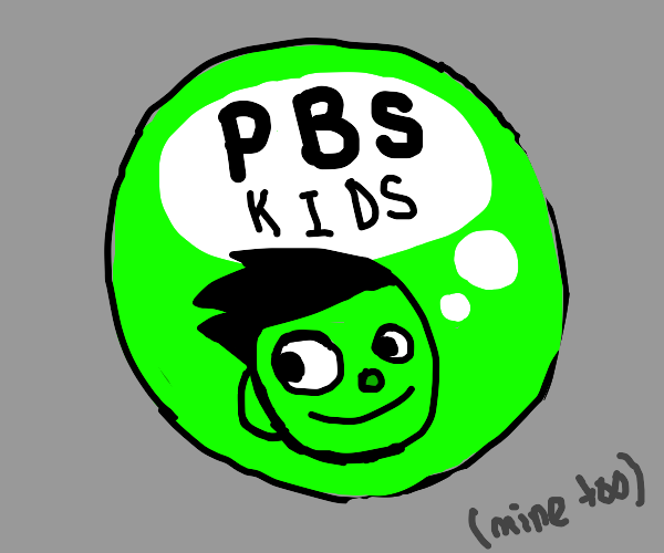 PBS KIDS (my childhood)