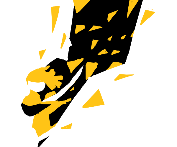 Zenitsu Agatsuma from Demon slayer