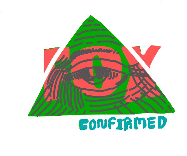 Illuminati fox