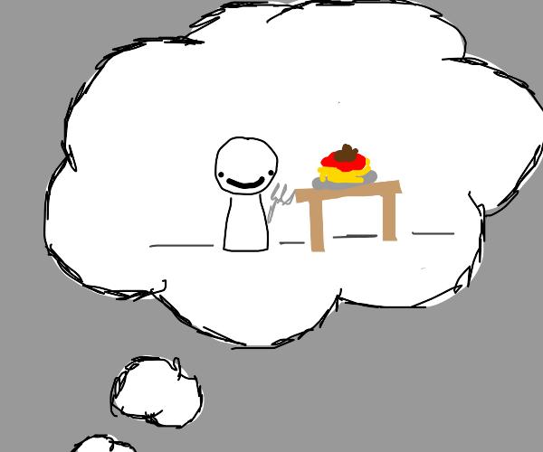 chefs dream