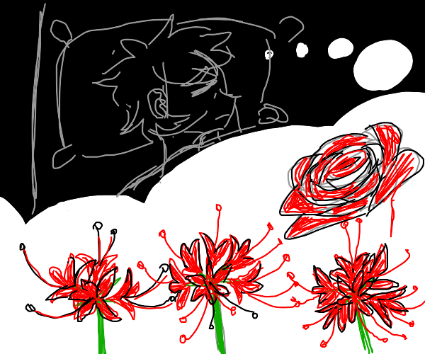 Flower from your Dreams
