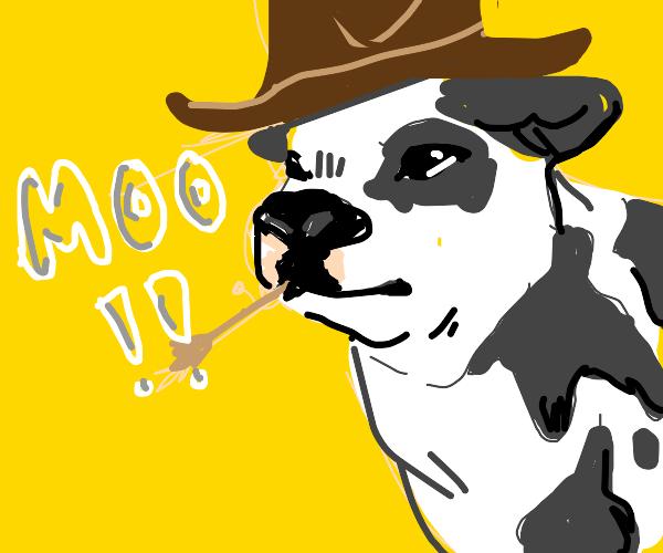 Cowboy CowMan