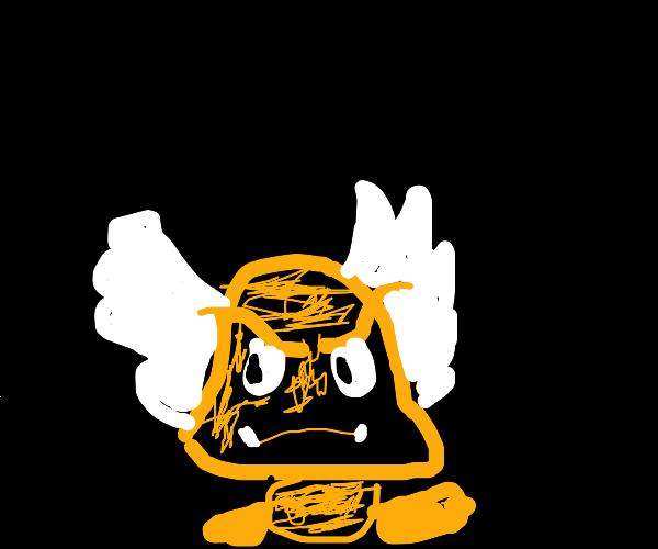 Goomba?