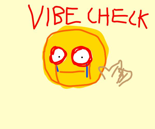 V I B E C H E C K