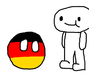 Germanyball meets Odd1sOut