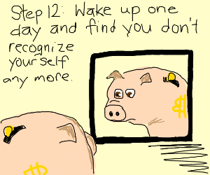 Step 11: provide bank service