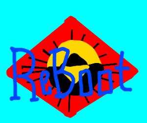 Reboot symbol