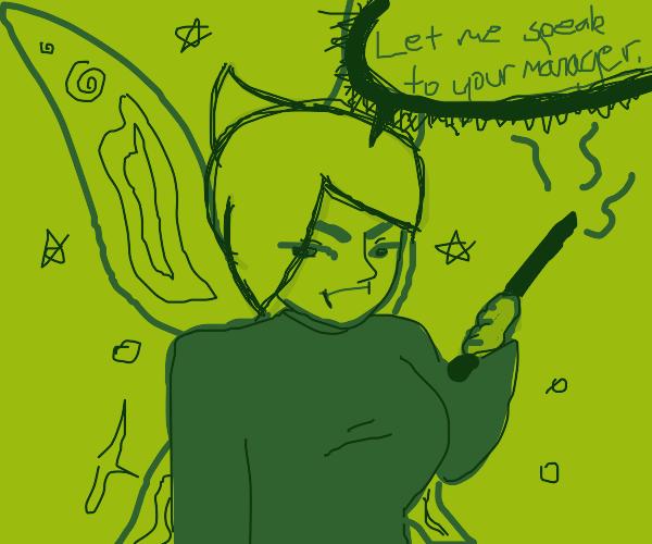 Karen the Fairy