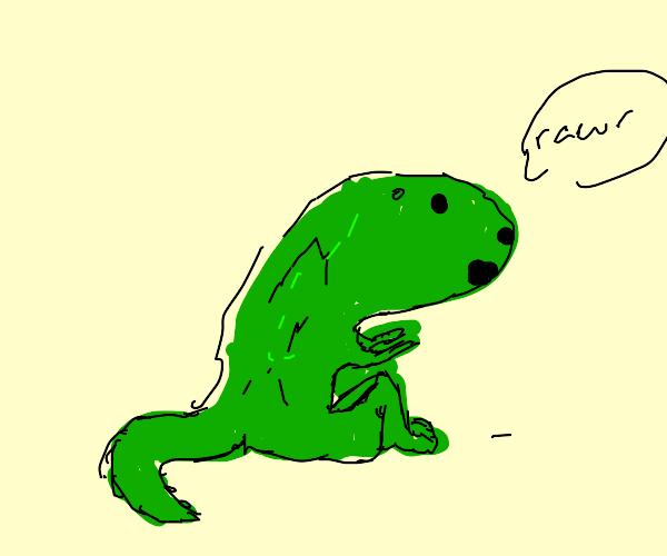 Queen T-Rex