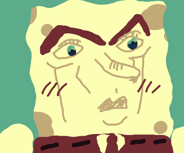 spongebob-kun... (o//.//o)