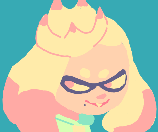 Pearl(Splatoon)