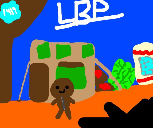 BoomTown LBP
