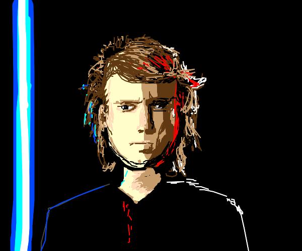 Annakin Skywalker