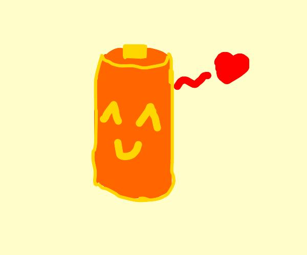 Friendly Battery