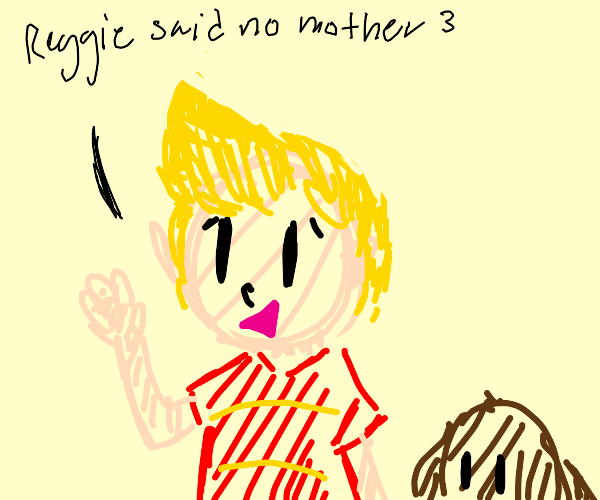 localize mother 3!!