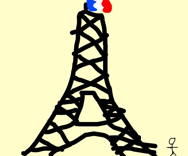 eifel tower for u