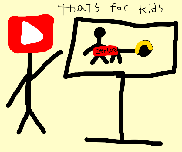youtube COPPA