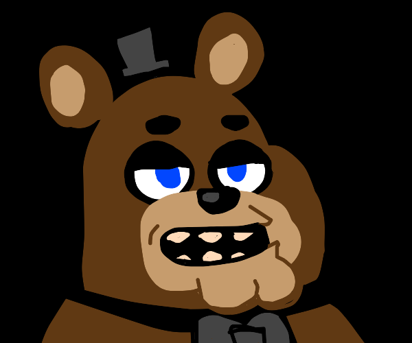 Five Nights at Family guy's