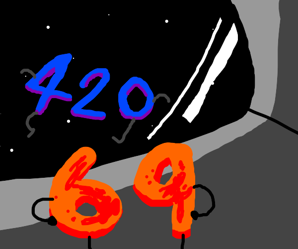 420 was not an imposter