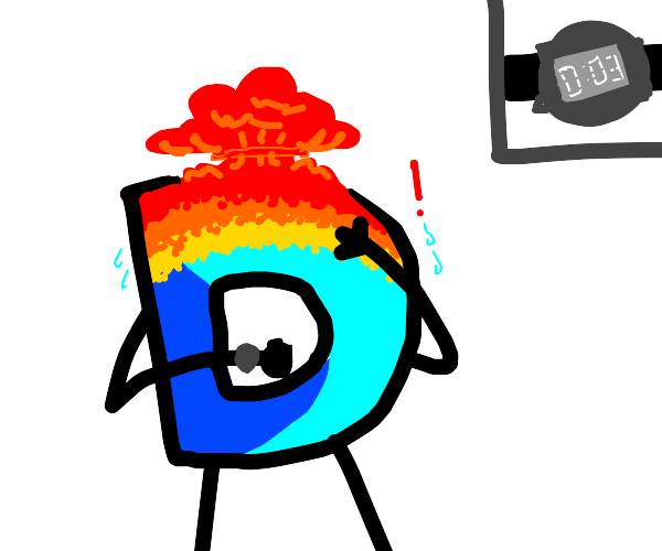 drawception is about to explode