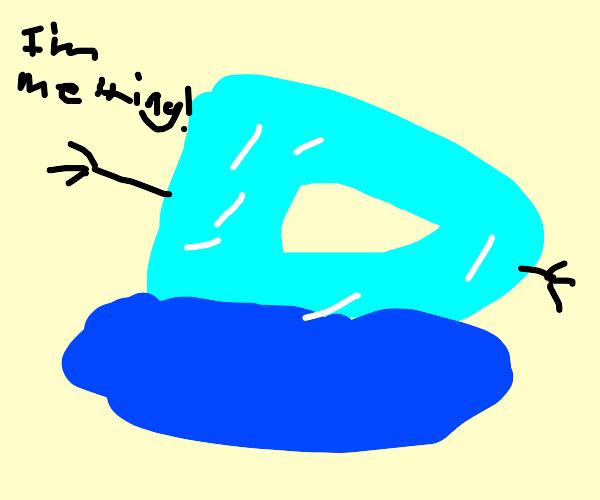 ice cube drawception d