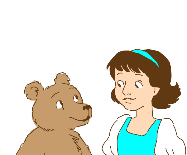 little bear and emily