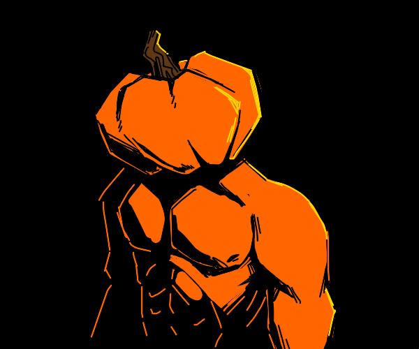 buff pumpkin