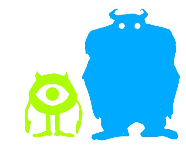 Monster Inc