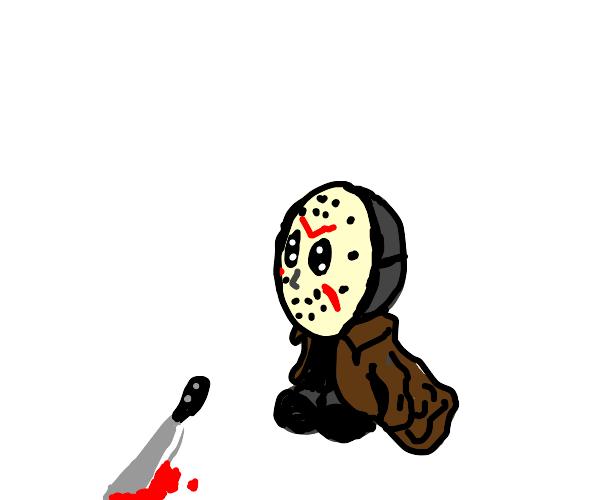 Baby Jason Voorhees