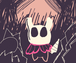 Hollow knight!!!