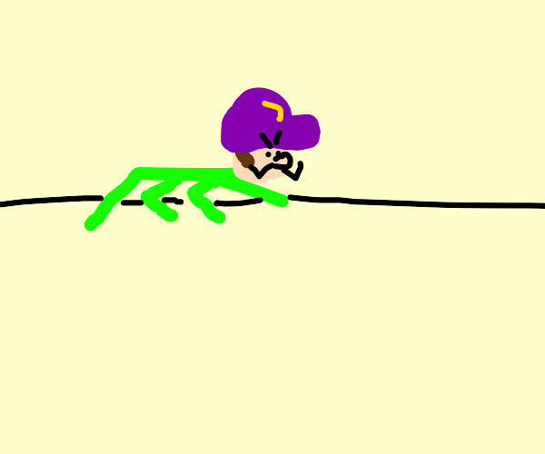 Walugi bug