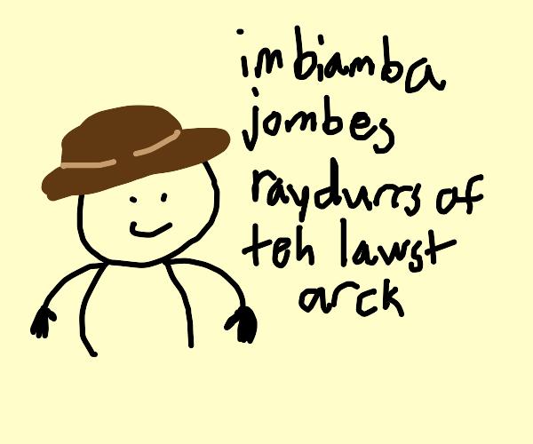 Imbiamba Jombes