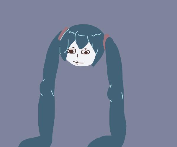 Shitentayo (Leg Miku)