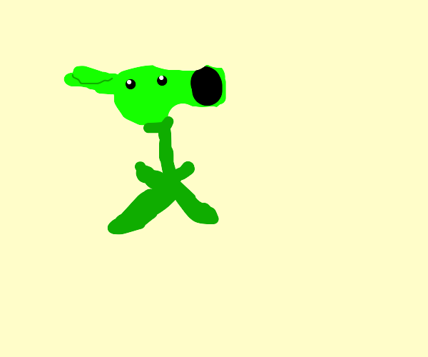peashooter guy