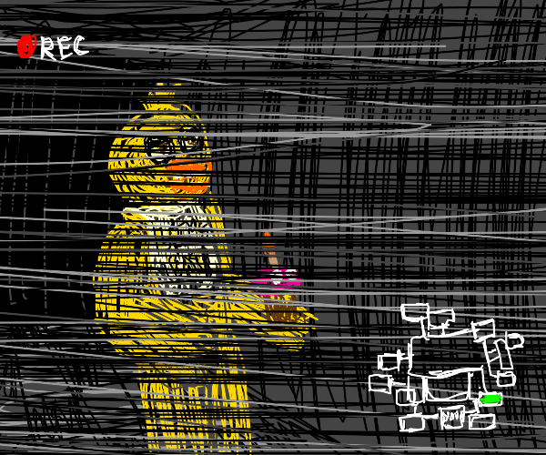 Chica FNaF (look it up)