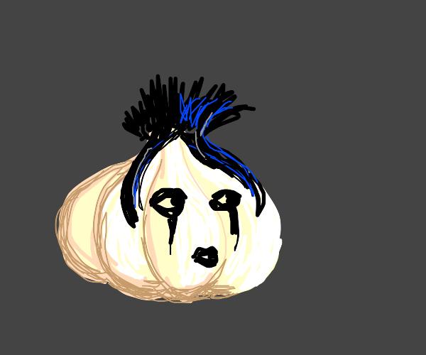 Goth Garlic