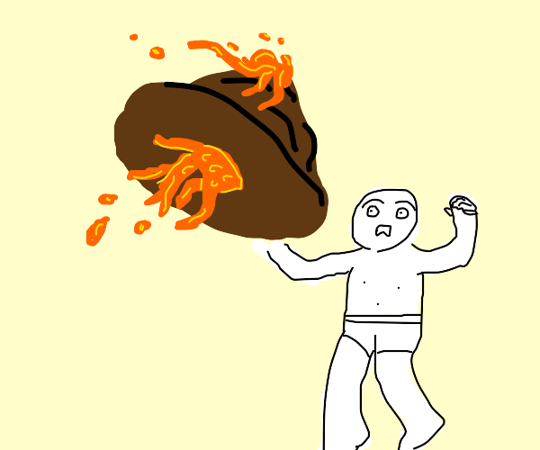 Catching a Volcano