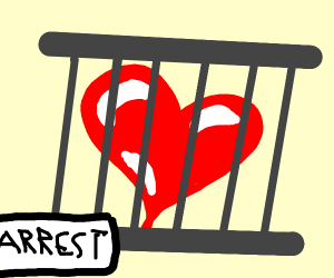 Arrested heart