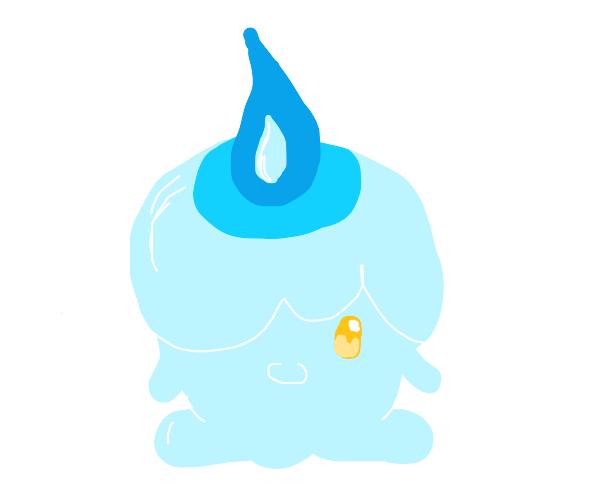 Litwick (Pokemon)