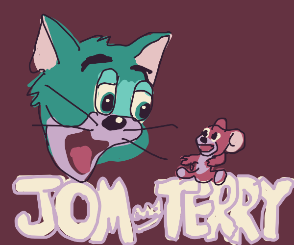Tom and jerry bootleg