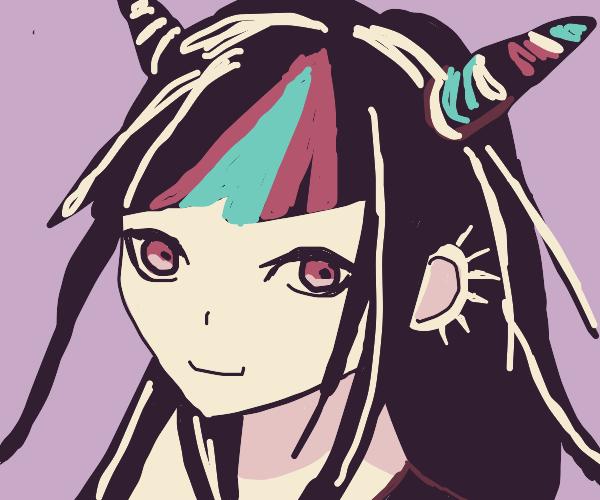 Ibuki Mioda