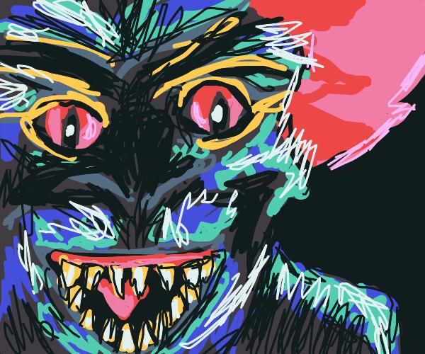 Bad Gremlin