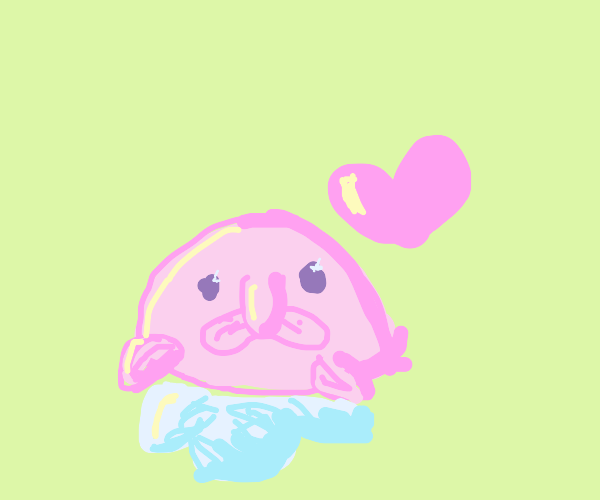 blobfish (cute)